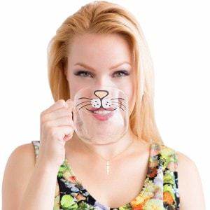 Nacisse The Original Cat Beard Mug