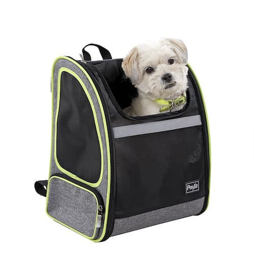 5eb13b2a0b50 The 50 Best Dog Backpacks and Carriers of 2019 - Pet Life Today