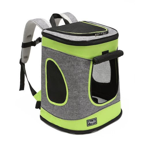 Petsfit Comfort Dog Carrier for Walking, Hiking and Cycling