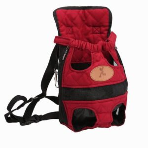 Riveroy Legs-out Front Pet Dog Carrier