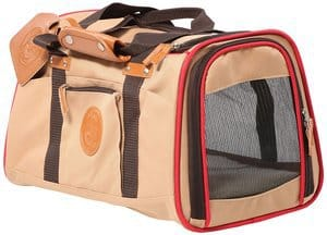 Sherpa Element Duffle Pet Carrier Small