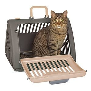 Best Cat Carriers 2018: Backpack-Style Carriers, Airline-Approved &