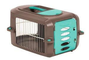 Suncast - Portable Pet Crate for Small and Medium Dogs