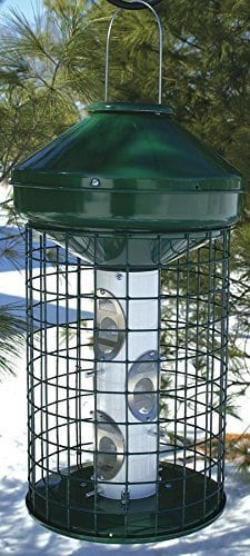 Varicraft Avian Mixed Seed Feeder Model AV-1MNP