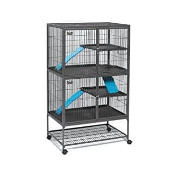 MidWest Homes for Pets Deluxe Ferret Nation Ferret Cage