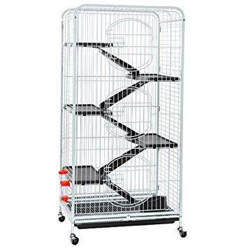 Yaheetech 6 Level Large Ferret Cage