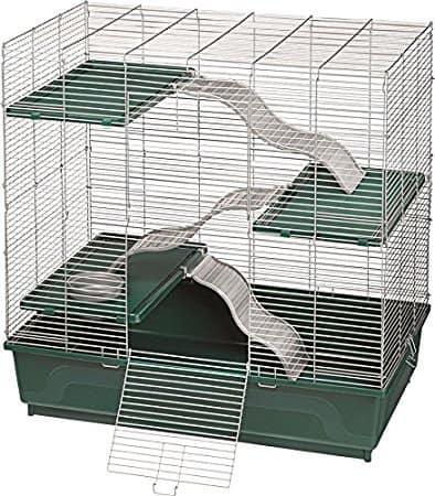 Kaytee My First Home Habitat Multi-Level for Exotics