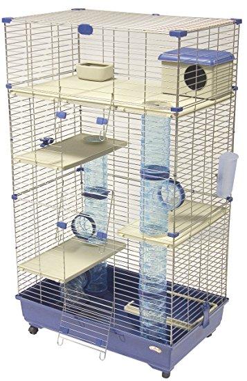 Marchioro Sara 82 C3 Cage for Small Animals