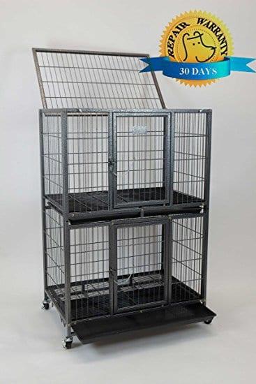 Homey Pet Pet Cage