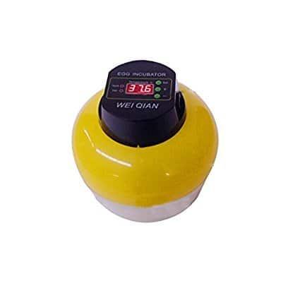 Pevor Automatic Egg Incubator