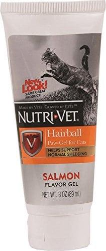 Nutri-Vet Feline Paw Gel