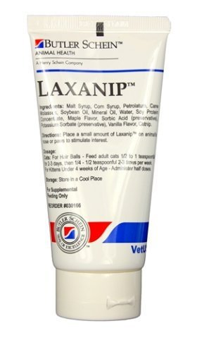 Laxanip For Cats by Butler