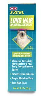 Eight in One Products M719 Excel Hairball Remedy