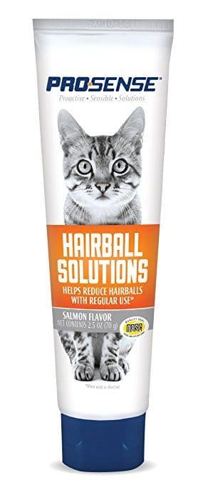 Pro-Sense Sugar Free Cat Hairball Remedy