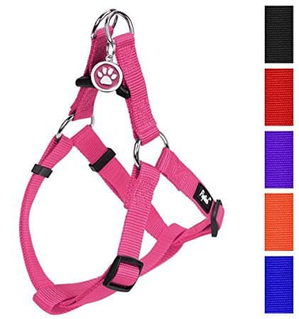 PUPTECK No Pull Dog Harness