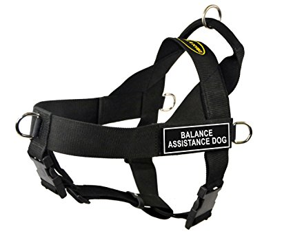 Dean & Tyler Universal No Pull Dog Harness