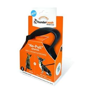ThunderShirt Retractable ThunderLeash No-Pull Solution