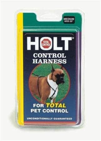 Coastal Pet Products Holt Harness