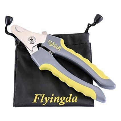 Flyingda Dog Nail Clippers