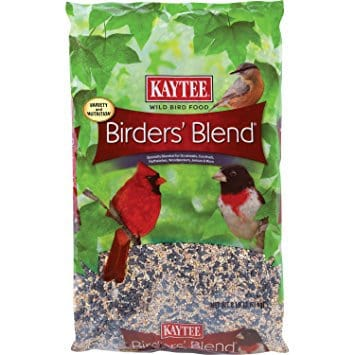 Kaytee Birders' Blend, Grains & Nuts