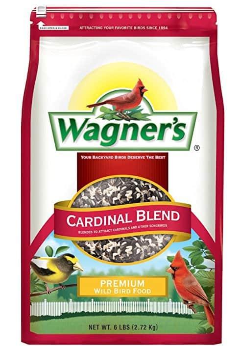 Wagner's 62032 Cardinal Blend
