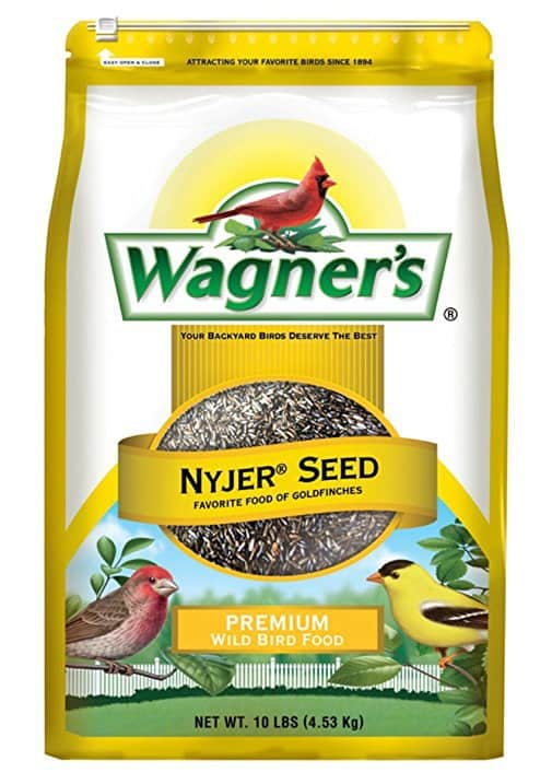 Wagner's 62050 Nyjer Seed Bird Food