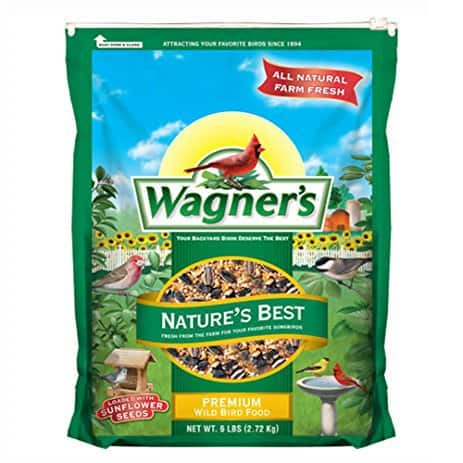 Wagner's 62069 Nature's Best Blend