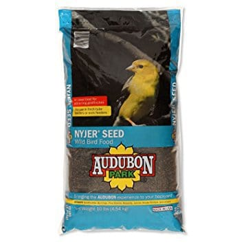 Audubon Park Nyjer Seed Wild Bird Food