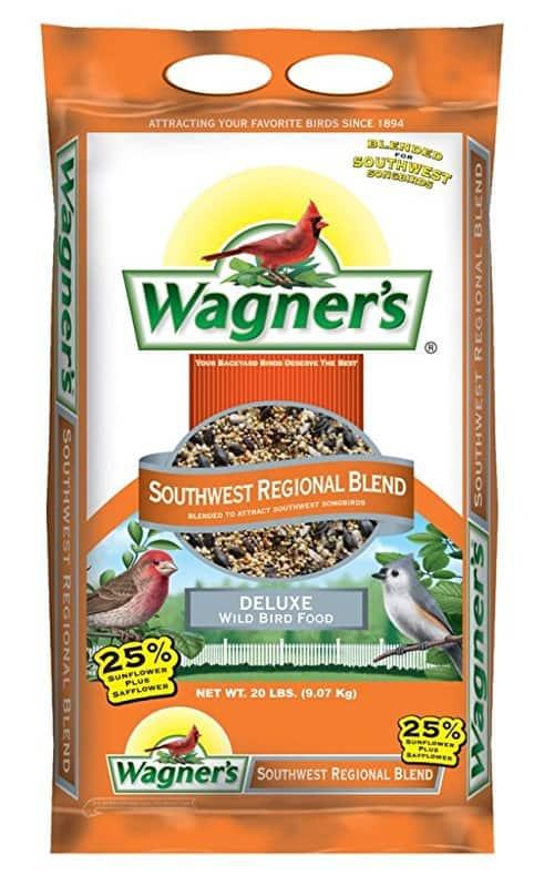 Wagner's 62010 Southwest Regional Blend