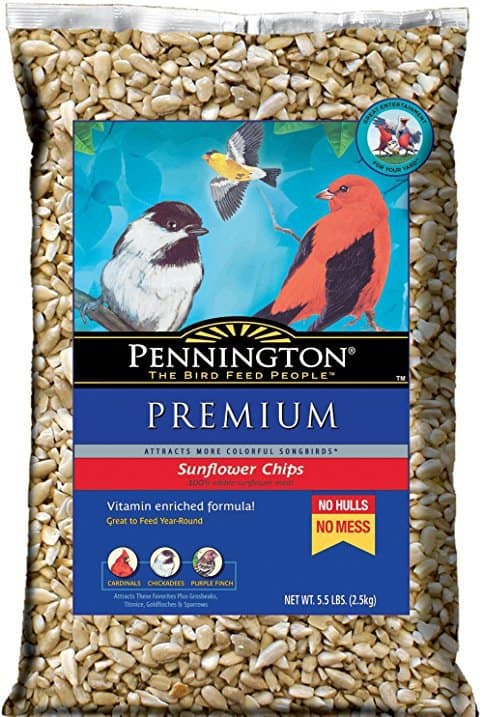 Pennington Premium Sunflower Chips