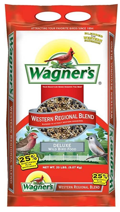 Wagner's 62008 Western Regional Blend