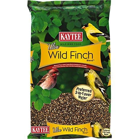 Kaytee Ultra Wild Finch Blend