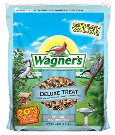 Wagners 62067 Deluxe Treat Blend