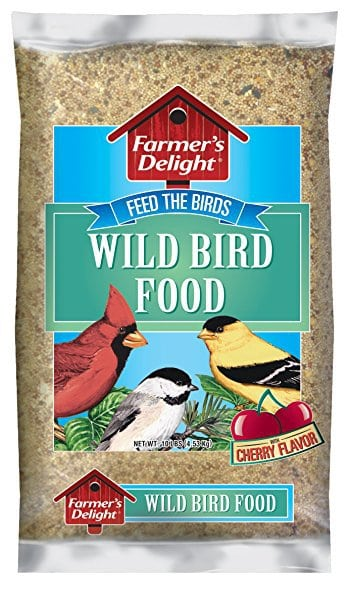 Wagners 53002 Farmers Delight Wild Bird Food