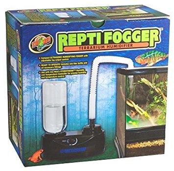 Zoo Med-Aquatrol ZM95015 Reptile Fogger