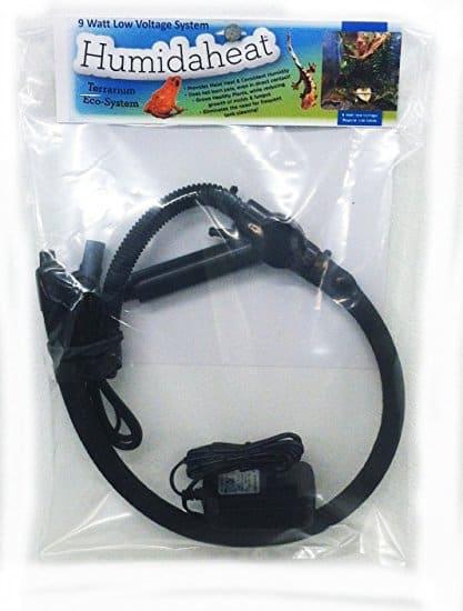 Humidaheat - Amphibian/Terrarium Heater & Humidifier