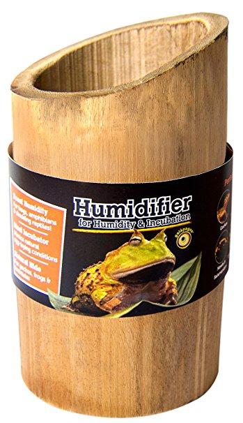 Galapagos (05340) Bamboo Humidifier