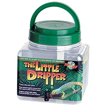 Zoo Med Labs Drip System - Little Dripper