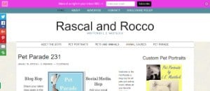 Rascal and Rocco
