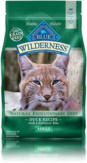 Issues With Blue Buffalo Cat Food