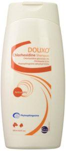 Sogeval Douxo Chlorhexidine PS Shampoo with Climbazole