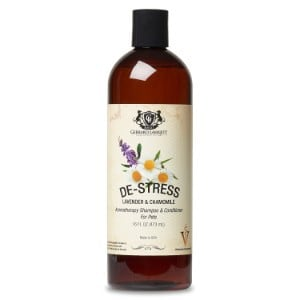 Aromatherapy Shampoo & Conditioner for Pets