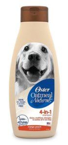 Shampooing 4-en-1 Oster Oatmeal Naturals