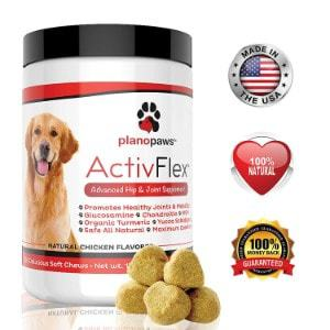 ActivFlex Advanced Hip & Joint Supplement