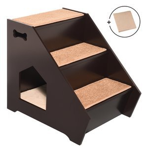 Arf Pet Step House