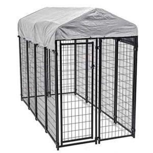 BestPet Heavy Duty Dog Cage