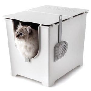 Modkat Flip Litter Box