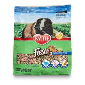Kaytee Fiesta Guinea Pig Food-min