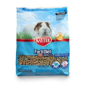 Kaytee Forti Diet Pro Health Guinea Pig Food-min
