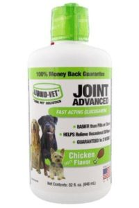 Liquid-Vet Joint Advanced
